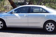 sell my car toyota c silver