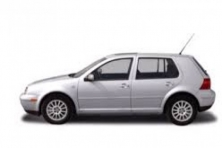 sell my car vw golf silver