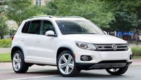 sell my car vw tiguan