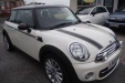 sell my car - Mini white