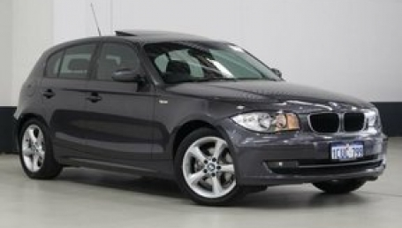 sell my car – bmw hatch black