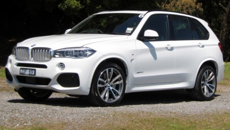 sell my car – bmw x5 white