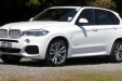 sell my car - bmw x5 white