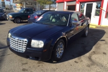 sell my car – chrysler 300c