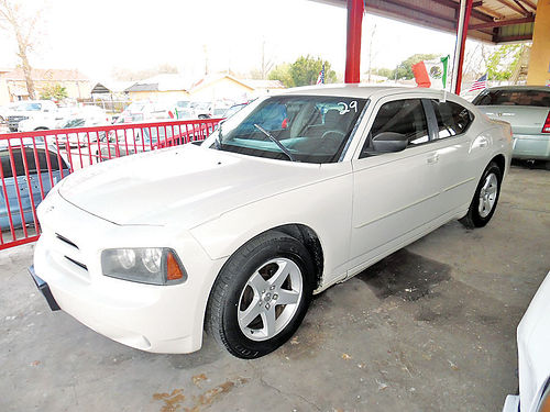 sell my car – dodge avenger white