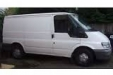 sell my car ford transit white