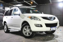 sell my car great wall white