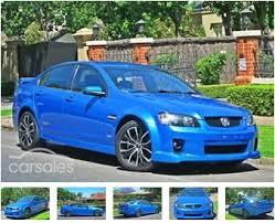 2006 Holden Commodore VE Sedan - Sell my car