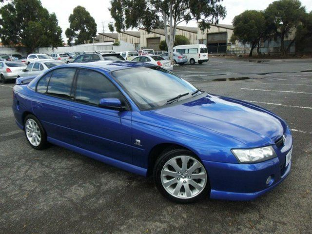 2005 holden commodore sv6 vz sedan sell my car sell my car buy my car. Black Bedroom Furniture Sets. Home Design Ideas