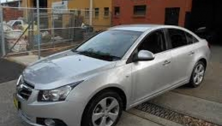 2011 Holden Cruze Cdx Jg Sedan Sell My Car Sell My Car