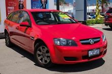sell my car – holden omega red