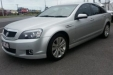 sell my car - holden statesman silver
