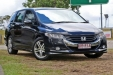 sell my car - honda odyssey black
