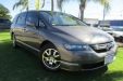 sell my car - honda odyssey gold
