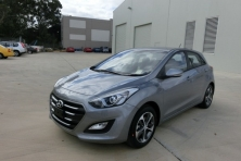 sell my car hyundai active