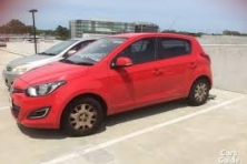sell my car hyundai red