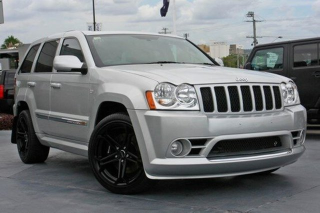 sell my car – jeep grand cherokee silver