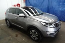 sell my car  – kia sportage grey