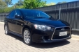 sell my car - lancer black