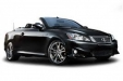 sell my car - lexus black conv