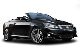 2010 lexus IS250 C SPORTS GSE20R MY10 CONVERTIBLE - are you selling