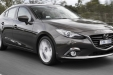 sell my car - mazda 3 maxx grey