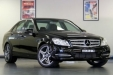 sell my car - mercedes benz black