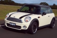 sell my car - mini cooper cream