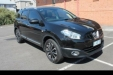 sell my car - nissan dualis black