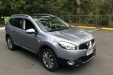 sell my car - nissan dualis grey