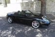 sell my car - porsche boxster black
