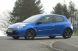 sell my car - renult clio blue