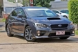 sell my car - subaru wrx grey