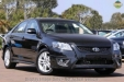 sell my car - toyota aurion black
