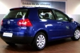 sell my car - volkswagon golf blue
