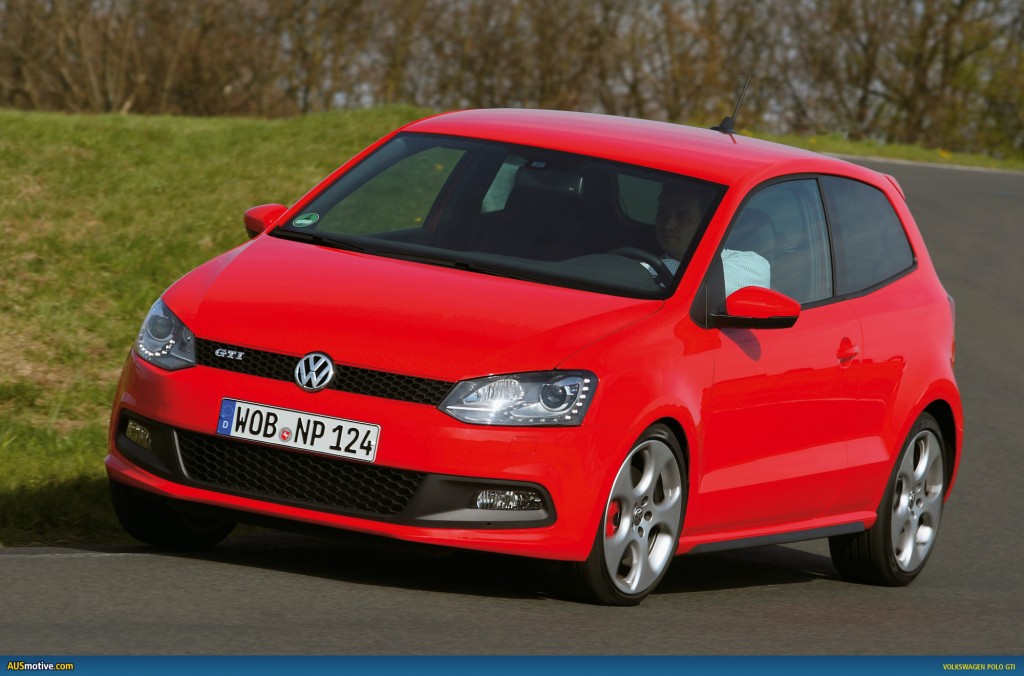 sell my car - volkswagon golf red
