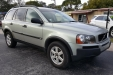sell my car - volvo xc90 silver