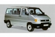 sell my car vw multivan silver