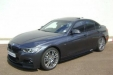 sell my car - bmw 320i black
