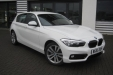 sell my car - bmw white