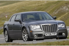 sell my car – chrysler grey