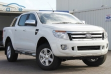 sell my car – ford ranger white