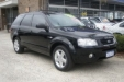 sell my car - ford territory black
