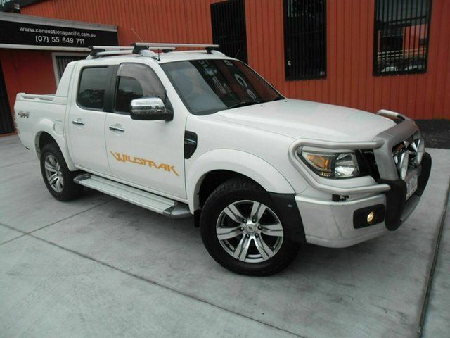 2009 ford ranger wildtrak crew cab sell my car sell my car buy my car. Black Bedroom Furniture Sets. Home Design Ideas