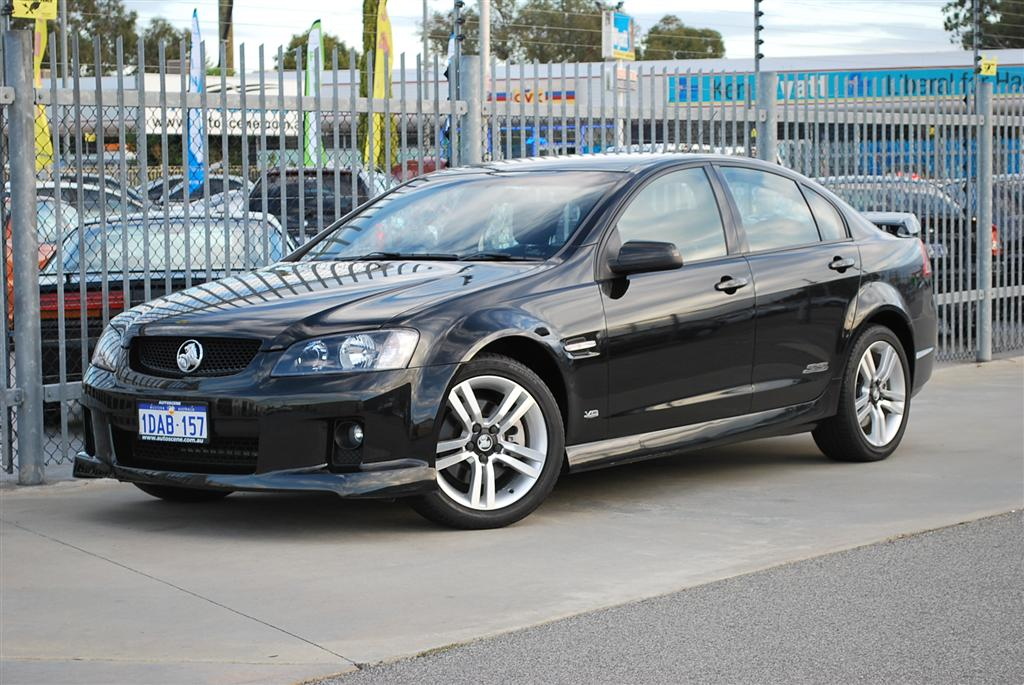 2009 holden ssv ve sedan sell my car sell my car buy my car. Black Bedroom Furniture Sets. Home Design Ideas