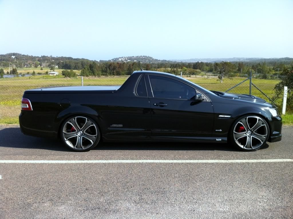 2010 holden commodore ssv ve ute sell my car sell my car buy my car. Black Bedroom Furniture Sets. Home Design Ideas