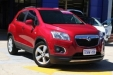 sell my car - holden trax red