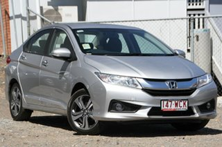 sell my car – honda city silver