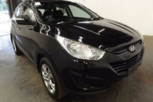 sell my car – hyundai ix35