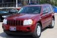 sell my car - jeep grand cherokee red